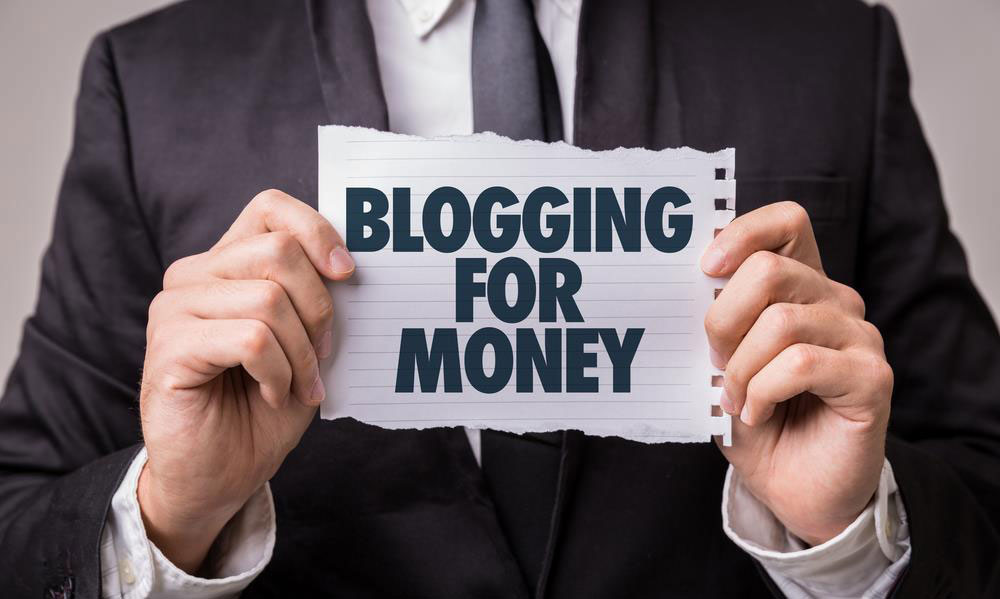 writing blogs for money Amy lynn andrews i share tips, tools and tutorials for blogging, making money online are you a writer who wants to make a living from your writing.