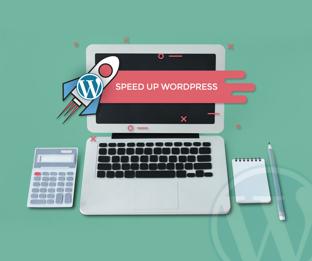 Is Your Blog Fast Enough? How to Speed Up WordPress Blog