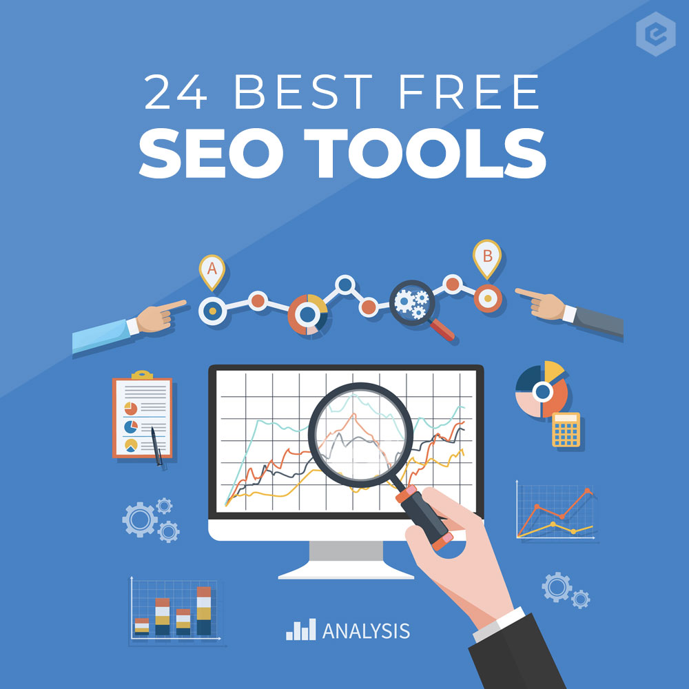 24 Free SEO Tools to Improve and Increase Your Blog\'s Traffic for 2018