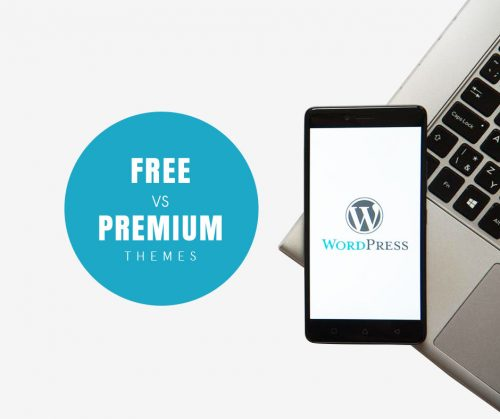 Using Free WordPress Themes for Your Blog - Pros and Cons - EasyBlog