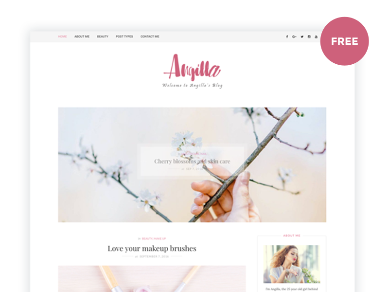 angilla_wordpress_blog_theme_free